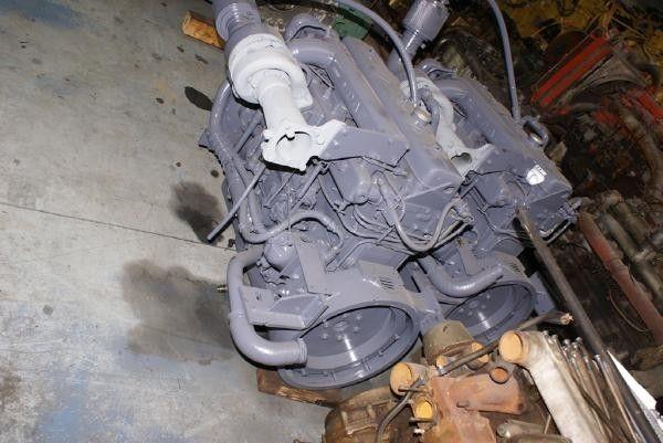 moteur pour DAF DT 615 autre matériel TP