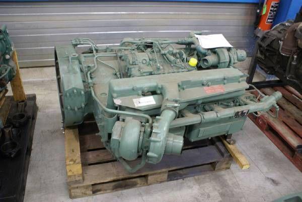 moteur pour DAF LT 160 camion