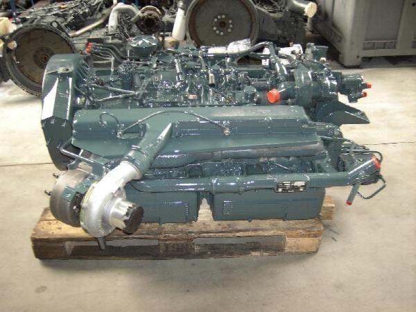 moteur pour DAF LT 210 tracteur routier