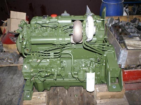moteur pour DAF NS 133 L autre matériel TP