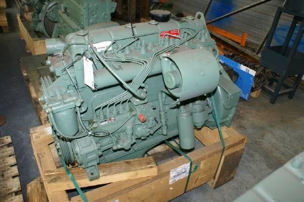 moteur pour DAF RECONDITIONED ENGINES autre matériel TP