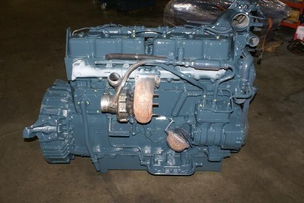 moteur pour DAF WS 242 M autre matériel TP