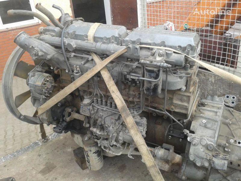 moteur pour DAF  XF, CF camion