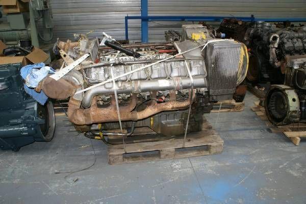 moteur pour DEUTZ BF12L413F autre matériel TP