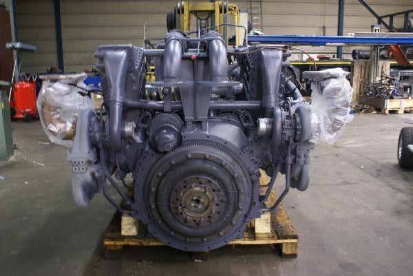moteur pour DEUTZ BF12M716 autre matériel TP