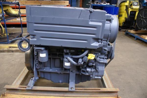 moteur pour DEUTZ BF4L2011 autre matériel TP