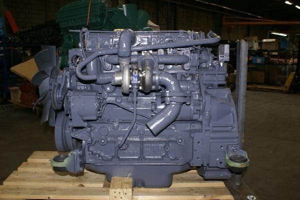 moteur pour DEUTZ BF4M1012 autre matériel TP