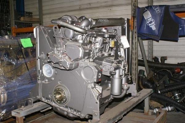 moteur pour DEUTZ BF4M1012C autre matériel TP