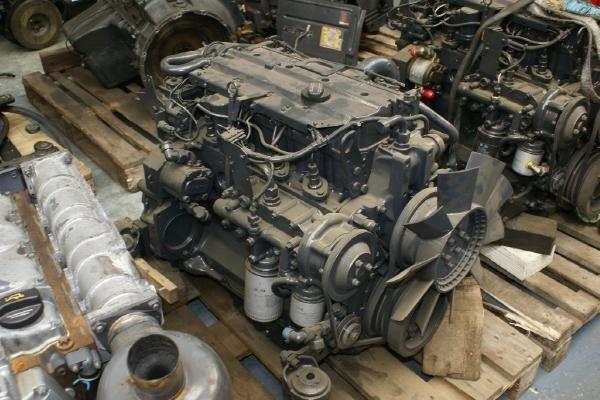 moteur pour DEUTZ BF4M1012E autre matériel TP