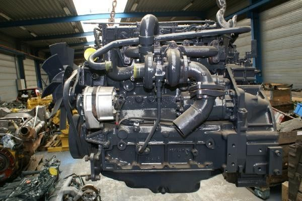moteur pour DEUTZ BF4M1013E autre matériel TP
