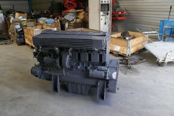moteur pour DEUTZ BF6L513RC autre matériel TP