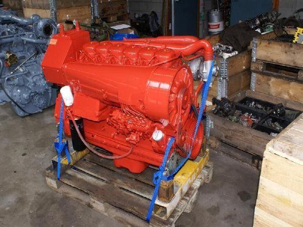 moteur pour DEUTZ BF6L913 autre matériel TP