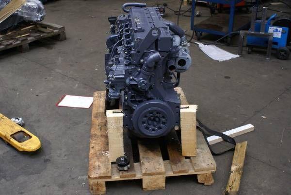 moteur pour DEUTZ BF6M1012E autre matériel agricole