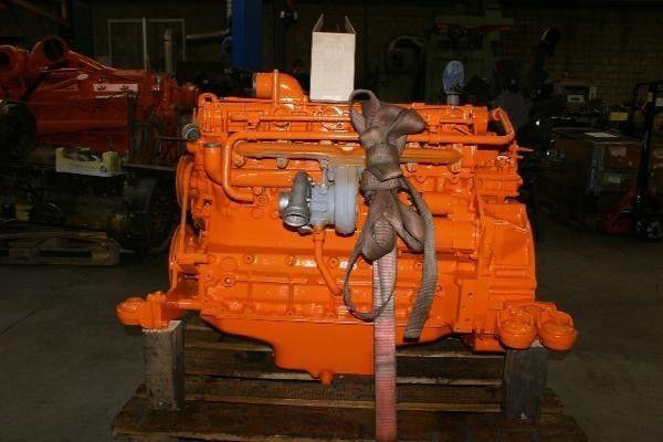 moteur pour DEUTZ BF6M1012EC chargeur sur pneus