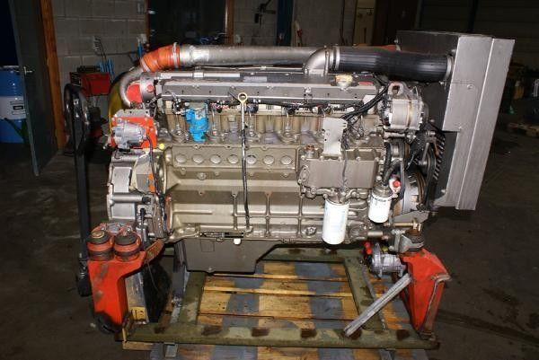 moteur pour DEUTZ BF6M1013C autre matériel TP