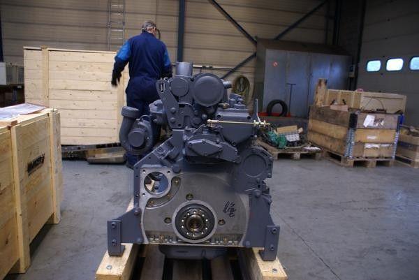 moteur pour DEUTZ BF6M1013FC autre matériel TP