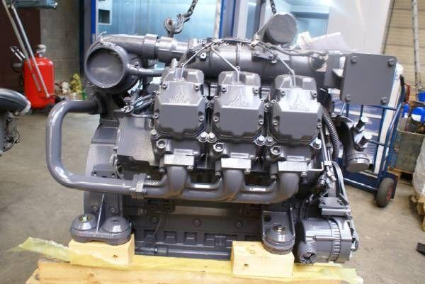 moteur pour DEUTZ BF6M1015 autre matériel TP