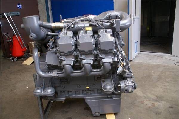 moteur pour DEUTZ BF6M1015C autre matériel TP