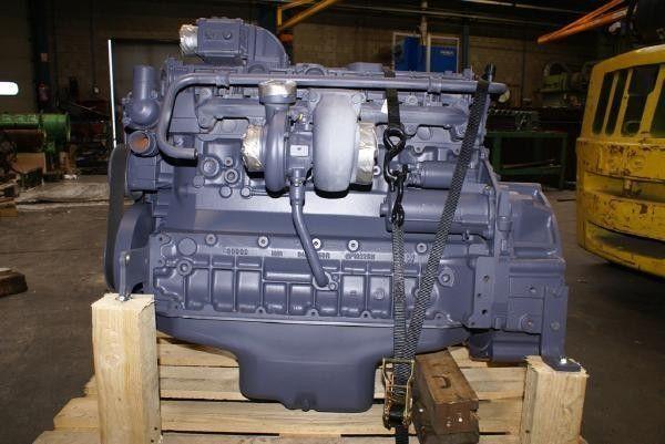 moteur pour DEUTZ BF6M2012 bus