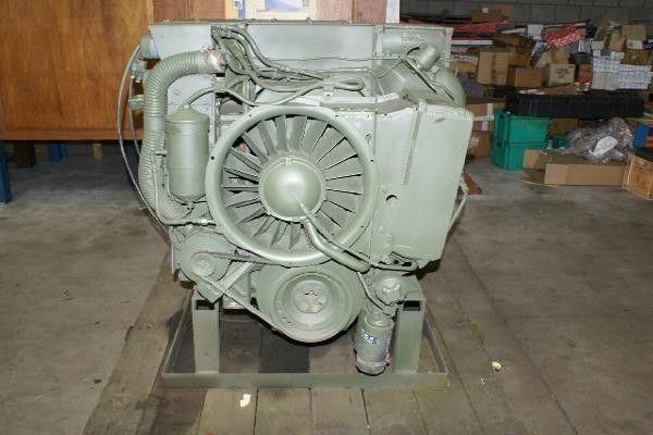 moteur pour DEUTZ BF8L413F autre matériel TP