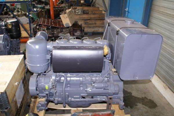 moteur pour DEUTZ F4L912 autre matériel TP