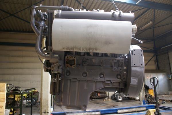 moteur pour DEUTZ F6L413F camion