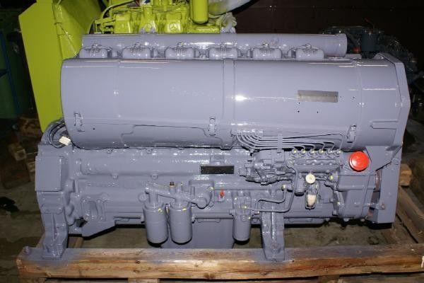 moteur pour DEUTZ F6L413FR autre matériel TP