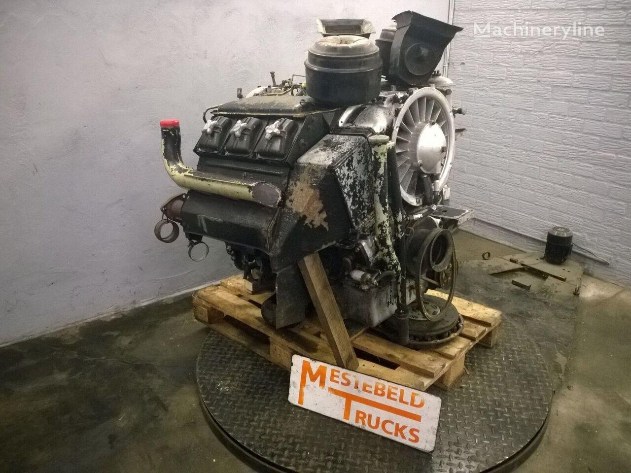 Deutz F6L 613 moteur pour DEUTZ Motor F6L 613 autre matériel TP