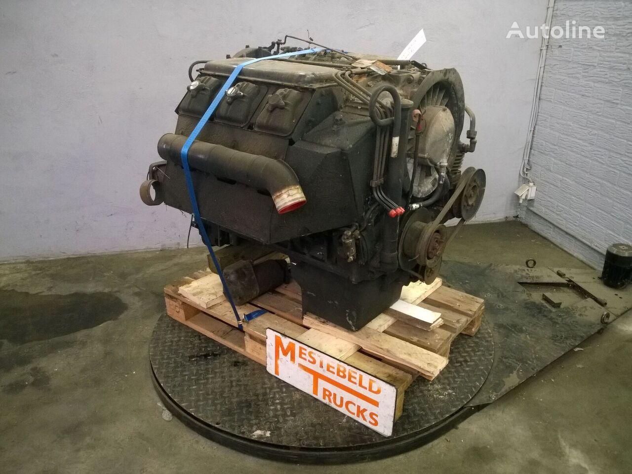 Deutz F6L 613 moteur pour DEUTZ Motor F6L 613 camion