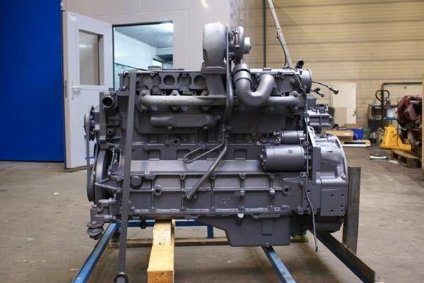 moteur pour DEUTZ RECONDITIONED ENGINES autre matériel TP