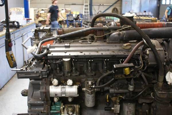 moteur pour DEUTZ USED ENGINES autre matériel TP