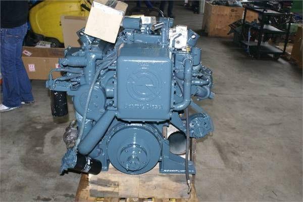 moteur pour Detroit 8V92 autre matériel TP