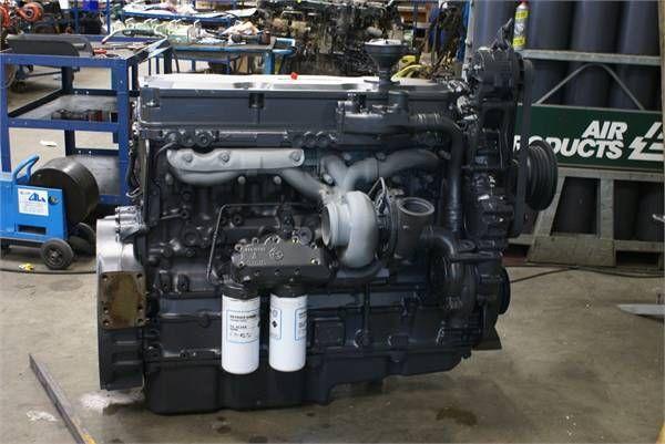 moteur pour Detroit S60 camion