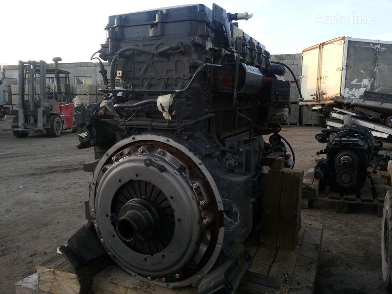 moteur HYUNDAI D6CB pour camion HYUNDAI HD GOLD AERO UNIVERSE