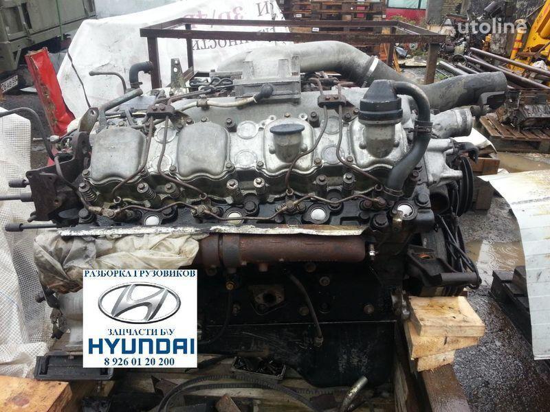Mitsubishi D8AB D8AX D8AY moteur pour HYUNDAI HD Gold AERO camion