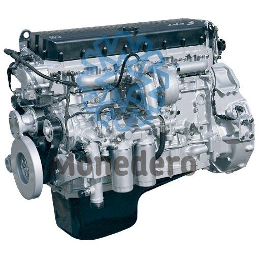 moteur pour IVECO CURSOR 8, 10 y 13 Euro 3/4/5 camion