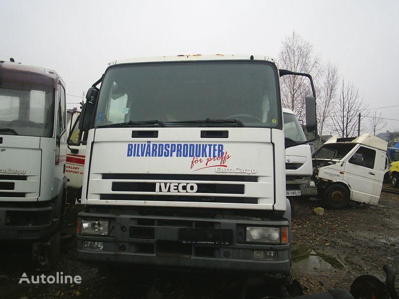 Iveco moteur pour IVECO EUROCARGO 100E18 camion