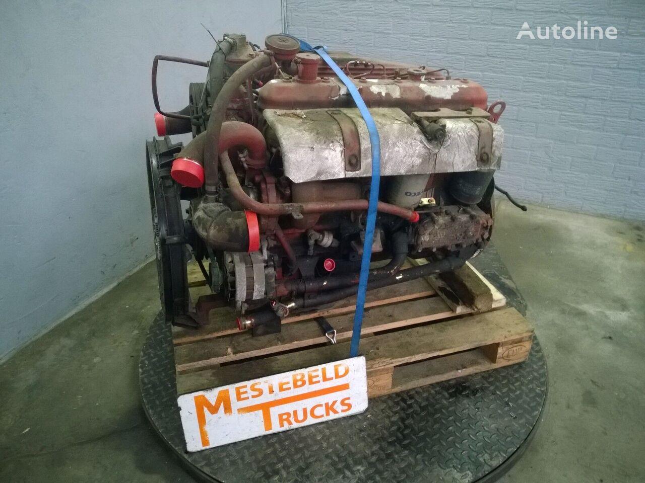 moteur pour IVECO Motor 8060.25 tracteur routier