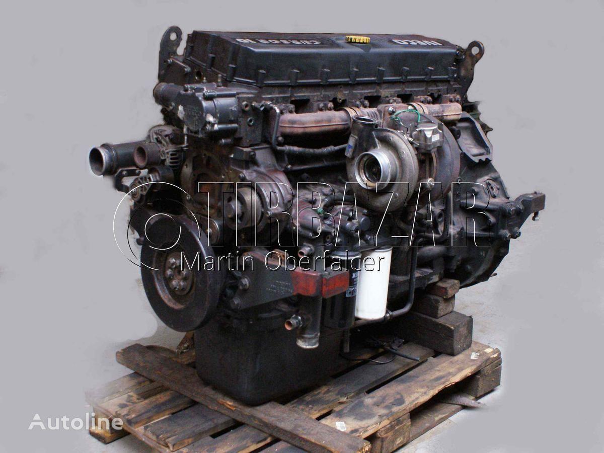 moteur pour IVECO motor Cursor 10 EURO3 i 5 camion