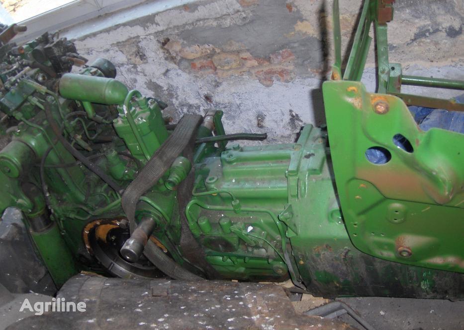 moteur pour JOHN DEERE 6420s tracteur