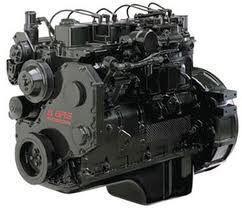 Cummins moteur pour KOMATSU bulldozer neuf