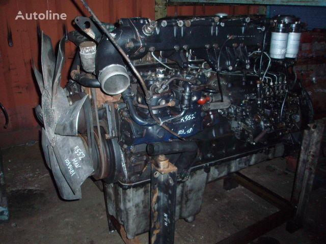 MAN D2866Lf moteur pour MAN tracteur routier