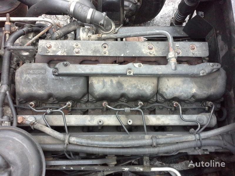 MAN 6.9 8.224 10.224 12.224 14.224 moteur pour MAN camion