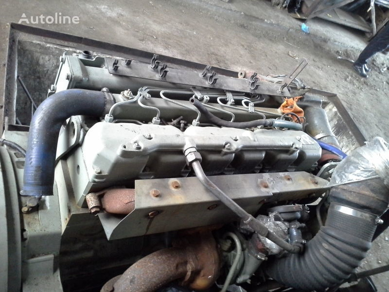 MAN D0826LOH17 moteur pour MAN bus