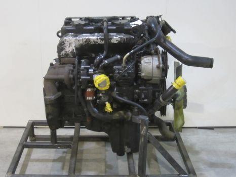 MAN D0824LFL01 moteur pour MAN tracteur routier
