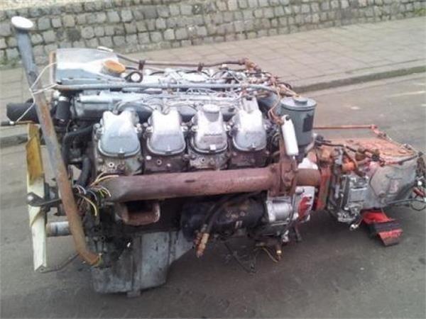 moteur pour MAN 18.256 camion