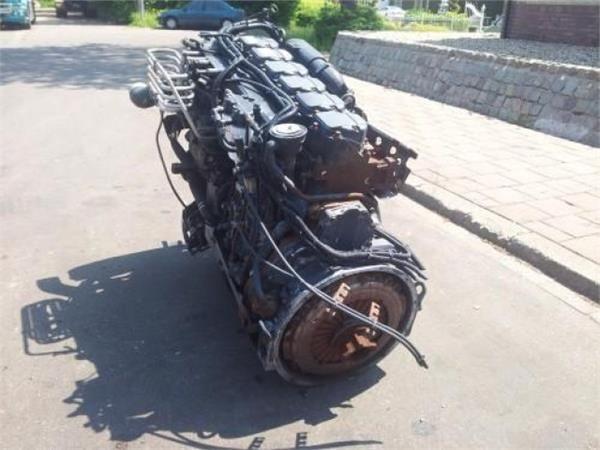 moteur pour MAN 19.414 tracteur routier