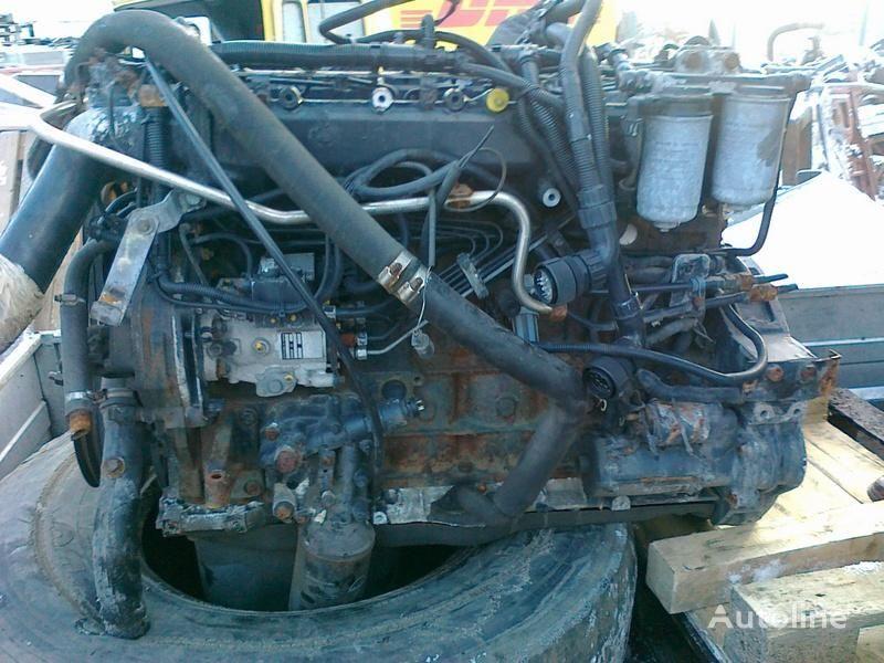 moteur pour MAN 284 280 KM D0836 netto 12000 zl camion