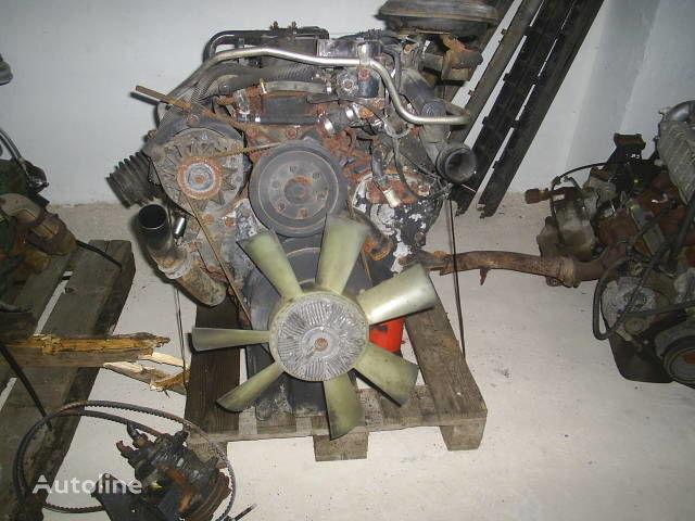MAN D0824 moteur pour MAN 8.163 / 10.163 camion
