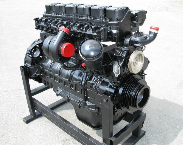 MAN D2866 moteur pour MAN ALL VERSIONS camion